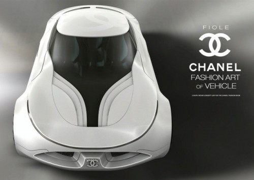 Video cu conceptul Chanel Fiore!8269