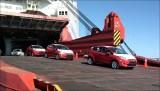 Peste 140 de modele Ford Fiesta au ajuns in SUA!8261