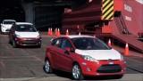 Peste 140 de modele Ford Fiesta au ajuns in SUA!8262