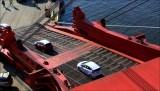 Peste 140 de modele Ford Fiesta au ajuns in SUA!8263