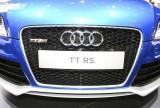 Audi TT Roadster debuteaza la Leipzig!8252