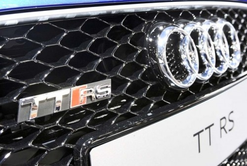 Audi TT Roadster debuteaza la Leipzig!8256