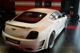 Imagini cu Hamann Imperator bazat pe Bentley Continental GT Speed!8226