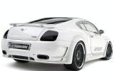 Imagini cu Hamann Imperator bazat pe Bentley Continental GT Speed!8238