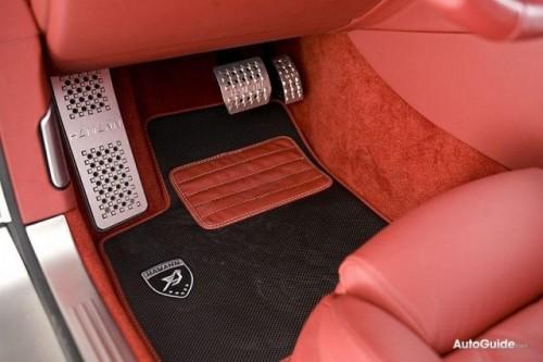 Imagini cu Hamann Imperator bazat pe Bentley Continental GT Speed!8231
