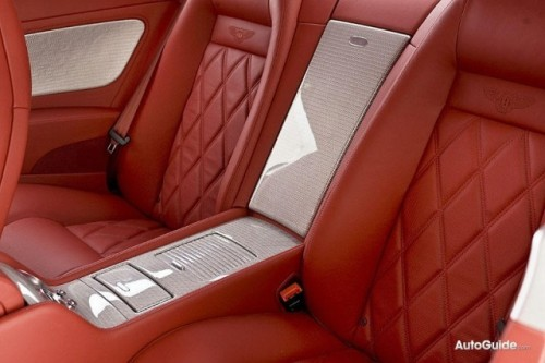 Imagini cu Hamann Imperator bazat pe Bentley Continental GT Speed!8233