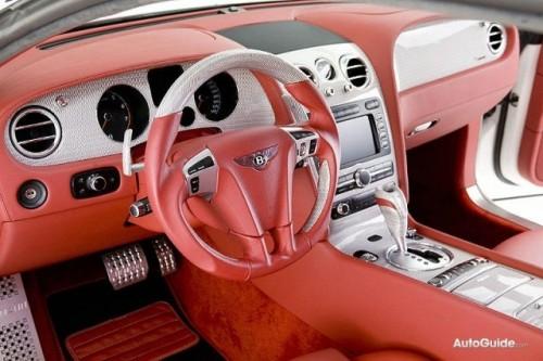 Imagini cu Hamann Imperator bazat pe Bentley Continental GT Speed!8236