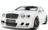 Imagini cu Hamann Imperator bazat pe Bentley Continental GT Speed!8239