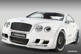 Imagini cu Hamann Imperator bazat pe Bentley Continental GT Speed!8240