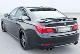 Primele imagini cu BMW Seria 7 Hamann!8217