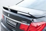 Primele imagini cu BMW Seria 7 Hamann!8219