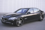 Primele imagini cu BMW Seria 7 Hamann!8211