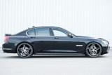 Primele imagini cu BMW Seria 7 Hamann!8212