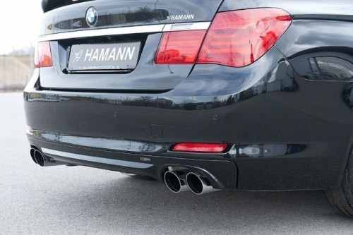 Primele imagini cu BMW Seria 7 Hamann!8218