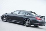 Primele imagini cu BMW Seria 7 Hamann!8221