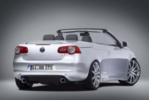 B&B lanseaza un kit de 500 de CP pentru Volkswagen EOS!8197