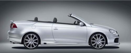B&B lanseaza un kit de 500 de CP pentru Volkswagen EOS!8198