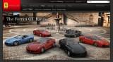 Noul site oficial al Ferrari va fi lansat in timpul cursei de Formula 1 de la Melbourne!8184