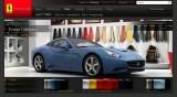 Noul site oficial al Ferrari va fi lansat in timpul cursei de Formula 1 de la Melbourne!8189