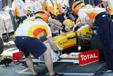 A treia sesiune de antrenamente: Rosberg izbavitor din nou!8174