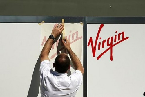 Brawn GP anunta un parteneriat cu Virgin!8171