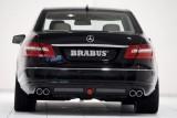 Brabus lanseaza un program de tuning pentru E-Class!8136