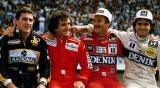 Cele mai interesante recorduri din Formula 1!8128