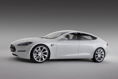 Premiera: Noul Tesla Model S8109