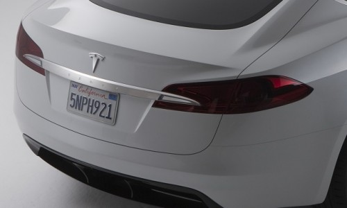 Premiera: Noul Tesla Model S8110