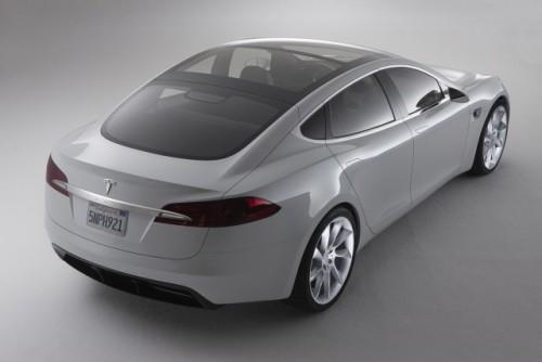 Premiera: Noul Tesla Model S8112
