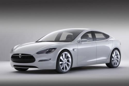 Premiera: Noul Tesla Model S8114