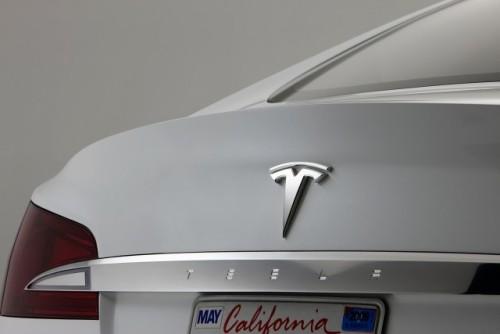 Premiera: Noul Tesla Model S8116