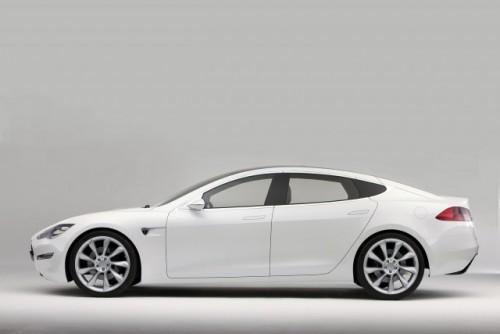Premiera: Noul Tesla Model S8117