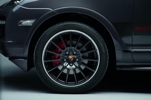 Porsche dezveleste Cayenne GTS Porsche Design Edition 3!8095