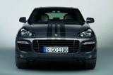 Porsche dezveleste Cayenne GTS Porsche Design Edition 3!8100