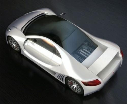 Super masina spaniola GTA Concept vine in aprilie!8085