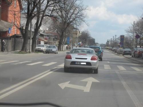 Vedete si masini: Dana Rogoz8082