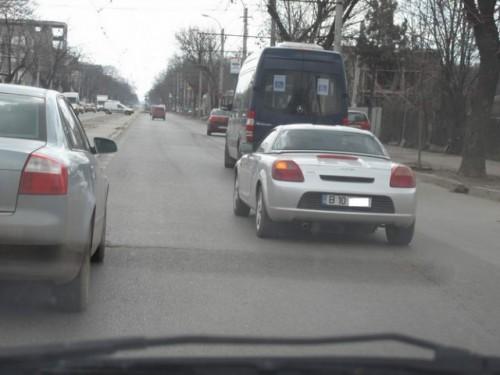 Vedete si masini: Dana Rogoz8083