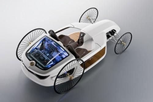 Mercedes reinventeaza automobilul8054