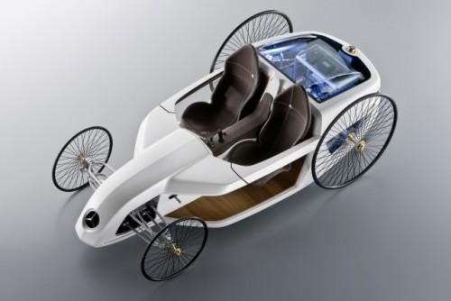 Mercedes reinventeaza automobilul8056