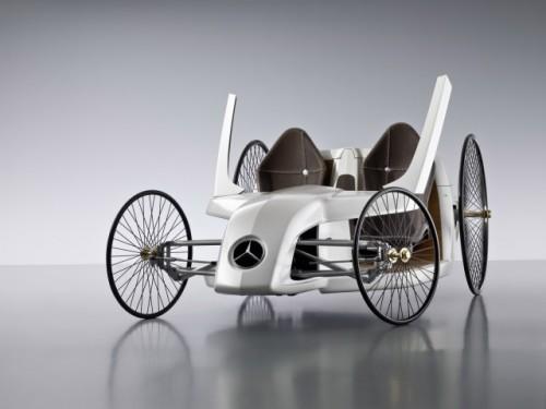 Mercedes reinventeaza automobilul8057
