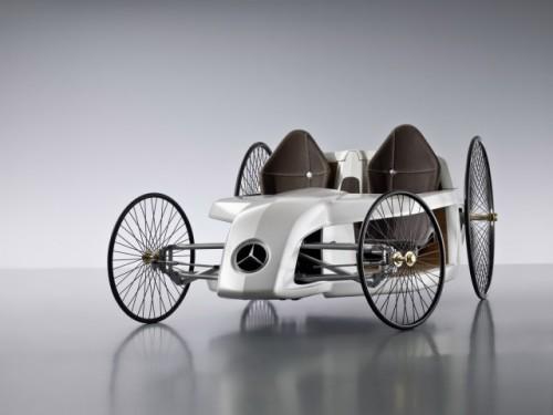 Mercedes reinventeaza automobilul8058