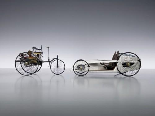 Mercedes reinventeaza automobilul8060