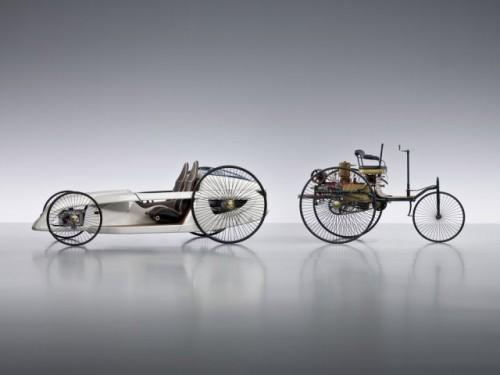 Mercedes reinventeaza automobilul8061