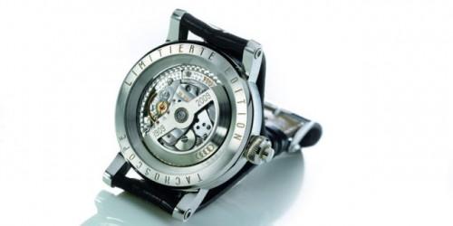 Audi lanseaza un ceas de 24.000 euro8078