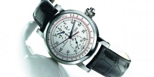 Audi lanseaza un ceas de 24.000 euro8079