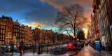 Amsterdam va fi primul oras doar cu vehicule electrice8046