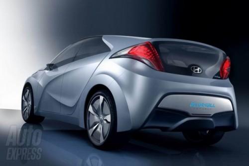 Hyundai BLUE-WILL hybrid concept8044