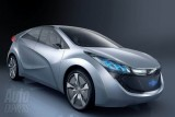 Hyundai BLUE-WILL hybrid concept8042