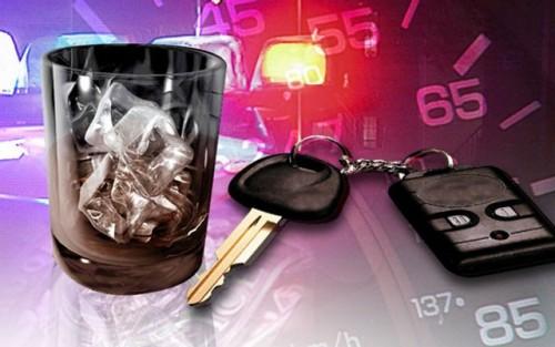 Studiu: Un pahar de alcool, mai periculos pentru soferi decat o betie serioasa8038